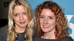 Kathleen Edwards - Interview with Lauren Laverne