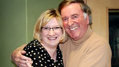 Jodie Marie - Interview with Terry Wogan