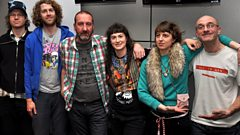 This Is The Kit - Interview with Marc Riley