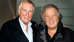 Don McLean - Interview with Johnnie Walker
