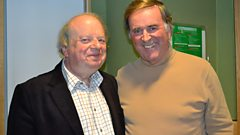 Mary Black - Interview with Sir Terry Wogan