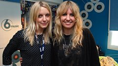 Ladyhawke - Interview with Lauren Laverne