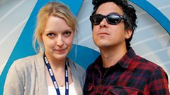 M. Ward - Interview with Lauren Laverne