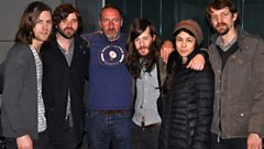 Other Lives interview with Marc Riley
