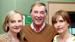 Red Sky July interview with Terry Wogan