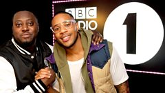 Sway interview with Reggie Yates