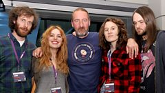 Sea of Bees - Interview with Marc Riley