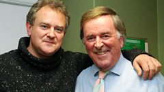 Melody Gardot - Interview with Sir Terry Wogan