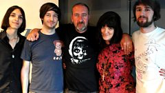 Call the Doctor - Interview with Marc Riley