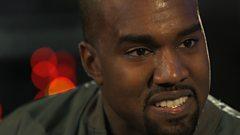 Kanye West. Zane Lowe. Part 3.
