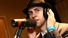 Maximo Park - Interview with Zane Lowe