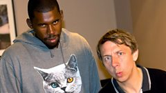 Flying Lotus - Interview with Gilles Peterson