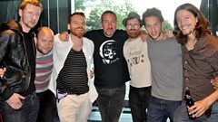 The Miserable Rich - Interview with Marc Riley
