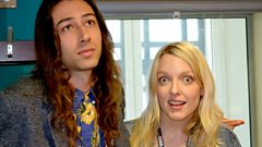 Kindness in conversation with Lauren Laverne