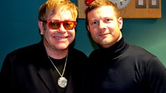 Elton John - Interview