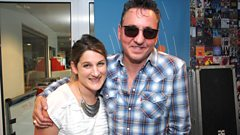 Richard Hawley interview with Nemone.