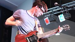 The First Time With - Graham Coxon