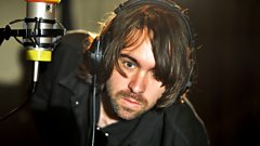 The Vaccines chat with Fearne Cotton