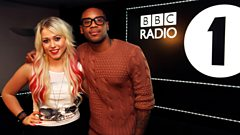 Amelia Lily No.2 on the Official Chart