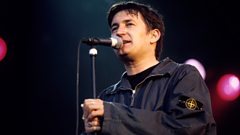 The First Time With Paul Heaton