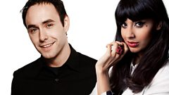 One Direction chat with Jameela and Aled