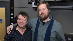 John Grant speaks to Stuart Maconie