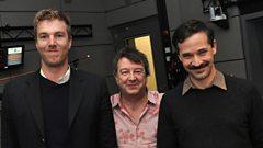 The Walkmen interview with Stuart Maconie