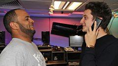 Machine Gun Kelly chooses his fave tracks by DMX