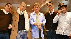 Squeeze chat to Simon Mayo