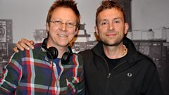 Damon Albarn on 2LO Calling