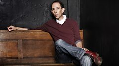 Adam Ant chats to Steve Lamacq