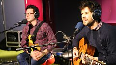 Passion Pit in conversation with Zane Lowe