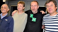 I Ludicrous chat with Marc Riley