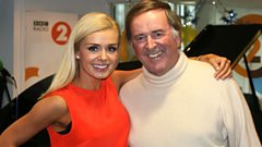 Katherine Jenkins - Interview with Sir Terry Wogan