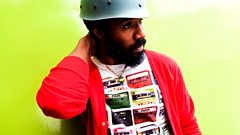 Interview - Cody ChesnuTT