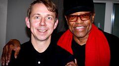 Bobby Womack on playing the guitar