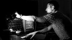 DJ Die chats to Huey