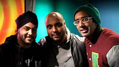 Northern Lights & Wizzy Wiz catch up with Nihal
