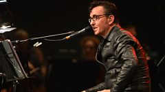 Richard Hawley speaks to Mary Anne Hobbs