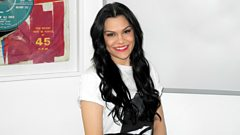 Jessie J chats to Steve Wright.