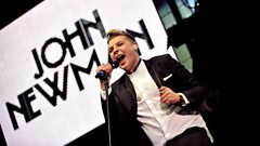 John Newman - 1Xtra Live 2013