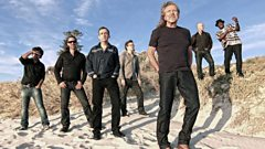 Robert Plant speaks to Radcliffe and Maconie