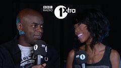 Trevor speaks to Brandy