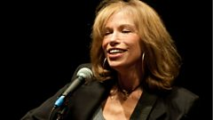 Carly Simon is inducted into Michael Ball's Singers Hall of Fame