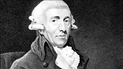 Joseph Haydn - music for trio