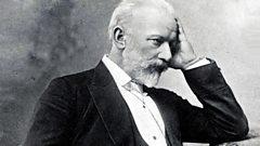 Pyotr Ilyich Tchaikovsky - the years 1876 to 1890