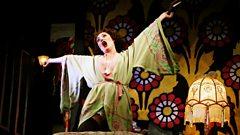 Monteverdi to Rossini - Italian Opera