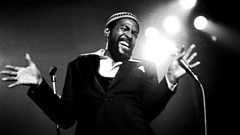 Marvin Gaye on his hit 'Let's Get It On'