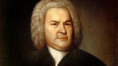 Bach in Cothen