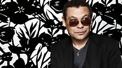 The Pimps of Joytime interview with Craig Charles